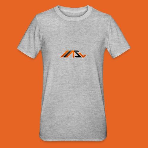 ASV New Look - Unisex Polycotton T-Shirt