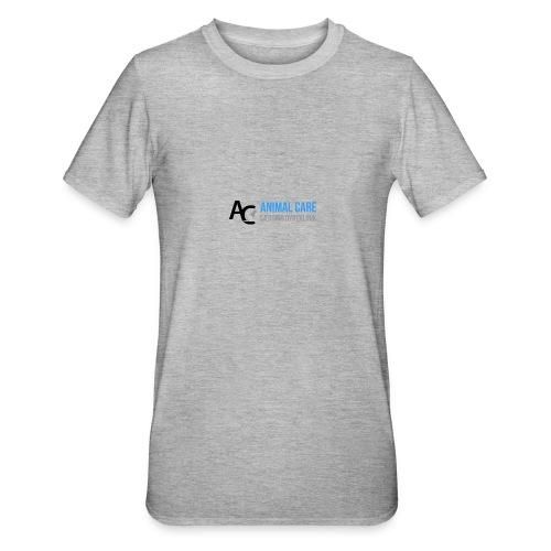 Sædding_Dyreklinik_ by Lattapon - Unisex polycotton T-shirt