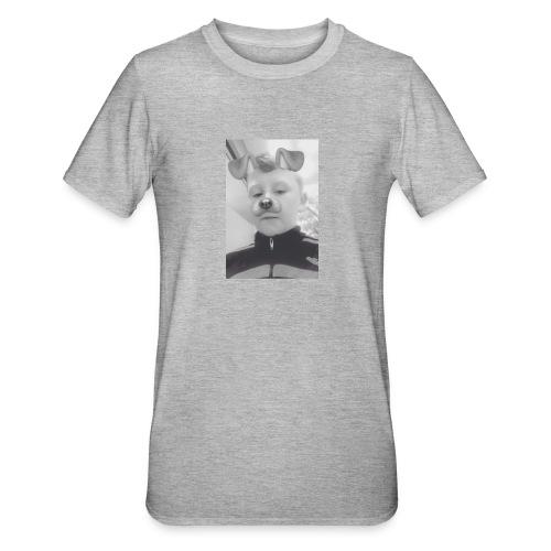 Streetwear - Unisex Polycotton T-Shirt