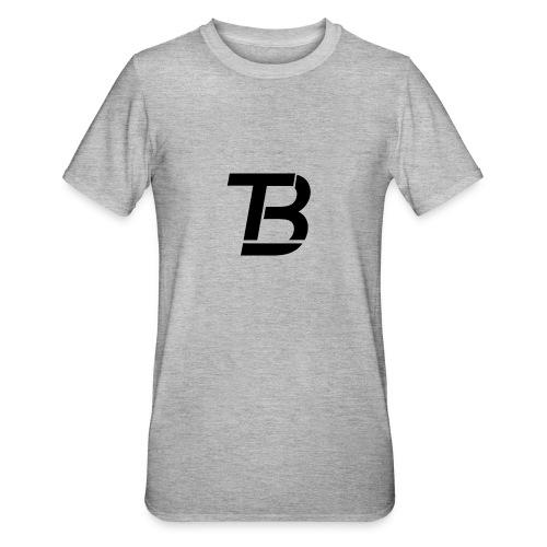 brtblack - Unisex Polycotton T-Shirt