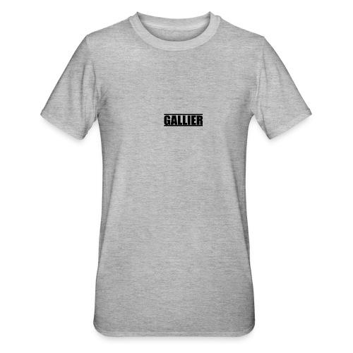 MyLogoUpdate - Unisex Polycotton T-Shirt