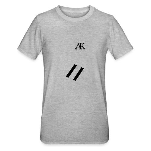 design tee - Unisex Polycotton T-shirt