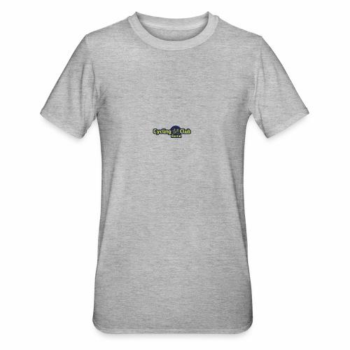 Cycling Club Rontal - Unisex Polycotton T-Shirt