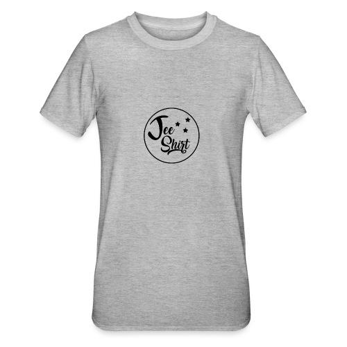 JeeShirt Logo - T-shirt polycoton Unisexe