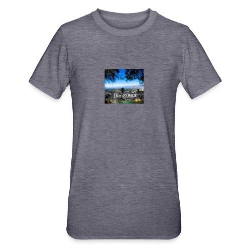 Denstella - Unisex polycotton T-shirt