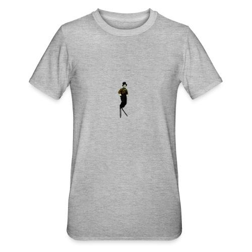 Little Tich - Unisex Polycotton T-Shirt