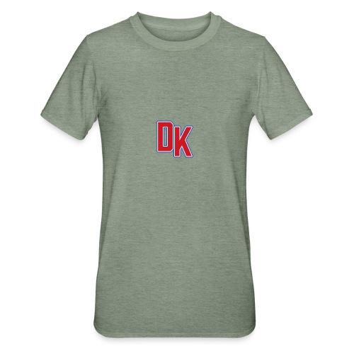 DK - Unisex Polycotton T-shirt