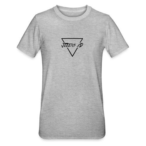 JeeensxD-Teamlogo - Unisex Polycotton T-Shirt