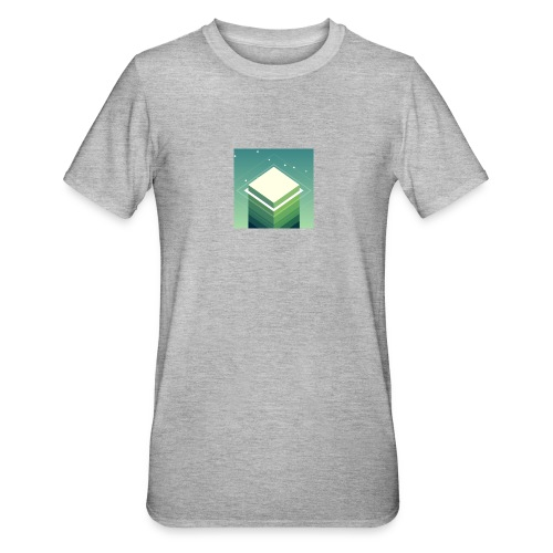 StackMerch - Unisex Polycotton T-Shirt