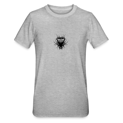 Unsafe_Gaming - Unisex Polycotton T-shirt