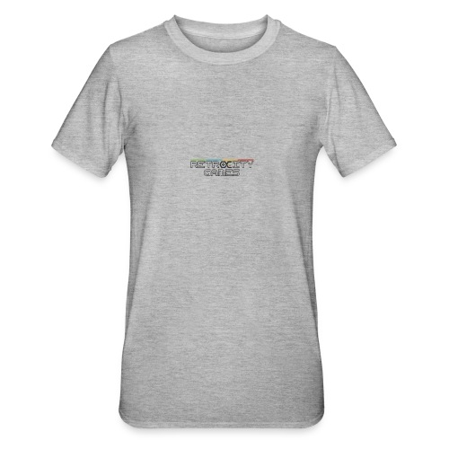 tasse officielle - T-shirt polycoton Unisexe