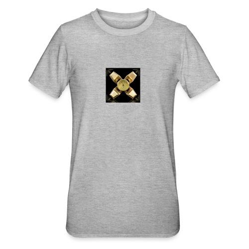 Spinneri paita - Unisex polypuuvilla-t-paita