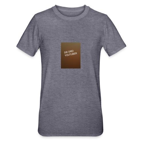Nineb nb dani Zockt Mohamedmd - Unisex Polycotton T-Shirt
