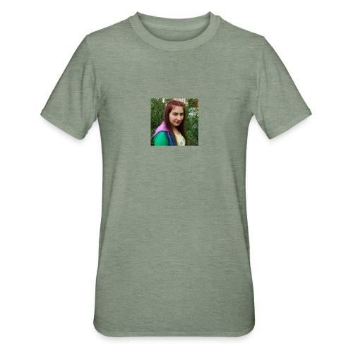 Ulku Seyma - Unisex Polycotton T-Shirt