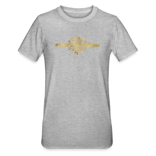 S.A.S. Women shirt - Unisex Polycotton T-shirt