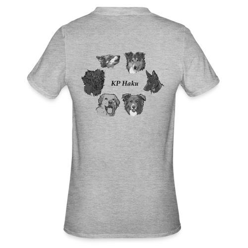 Tintti - Unisex polypuuvilla-t-paita