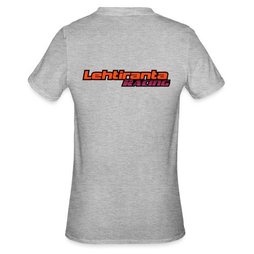 Lehtiranta racing - Unisex polypuuvilla-t-paita