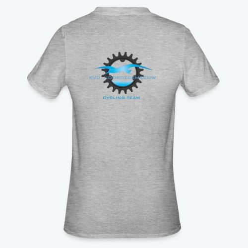 kledijlijn NZM 2017 - Unisex Polycotton T-shirt