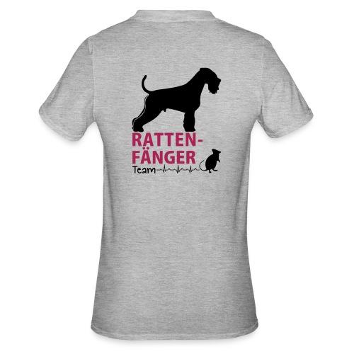 Team Rattenfänger - Unisex Polycotton T-Shirt