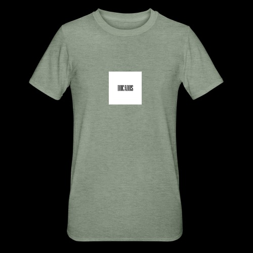 DUCADOS 4LIFE - Camiseta en polialgodón unisex