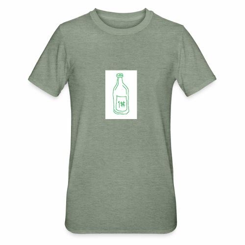 Alkoholi - Unisex polypuuvilla-t-paita