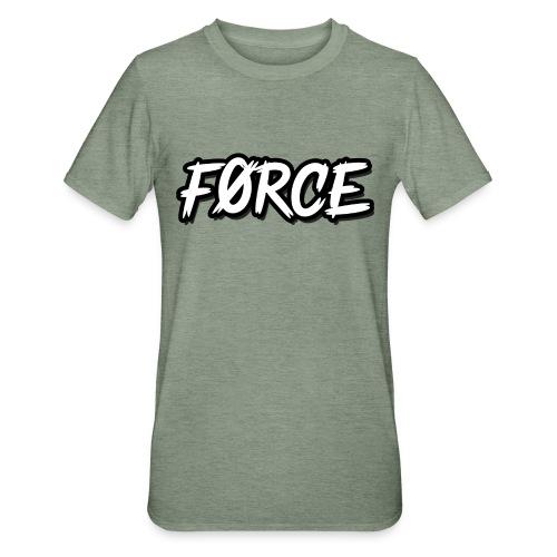 K - Unisex Polycotton T-shirt