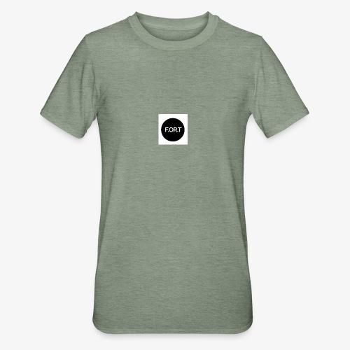 FAST - Unisex Polycotton T-Shirt