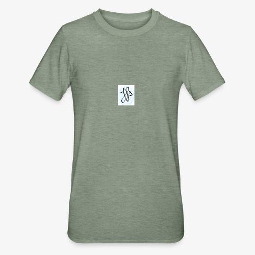 jfs - T-shirt polycoton Unisexe
