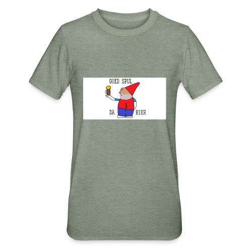 BIER KUT! - Unisex Polycotton T-shirt