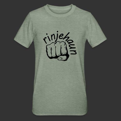 rinjehaun - Unisex Polycotton T-Shirt