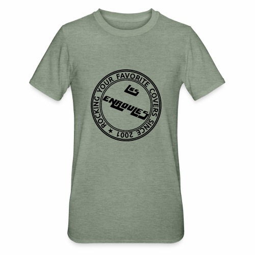 Badge - T-shirt polycoton Unisexe