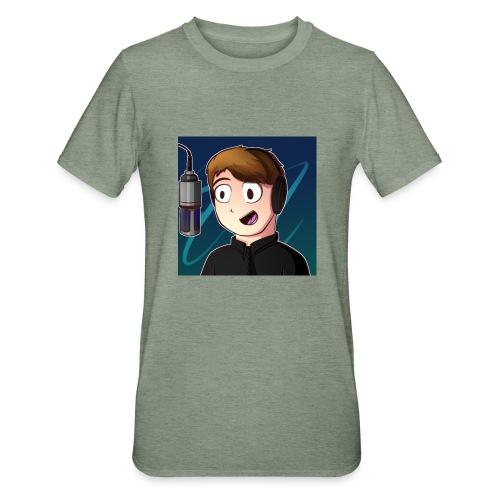 Oliver's Original - Unisex polycotton T-shirt