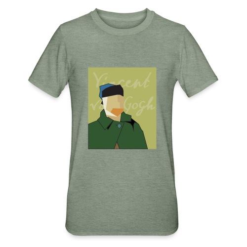 Vincent - Unisex Polycotton T-shirt