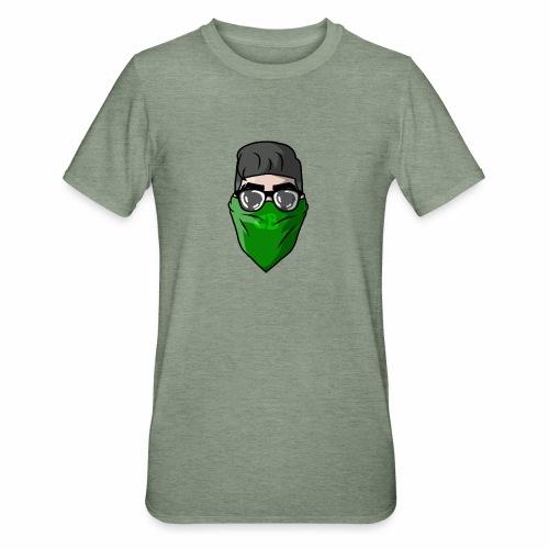 GBz bandana logo - Unisex Polycotton T-Shirt