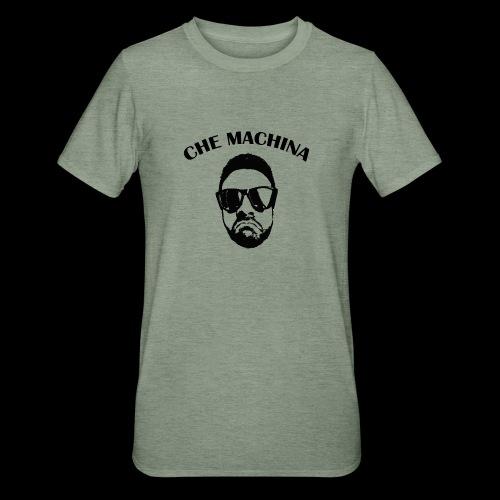 CHE MACHINA - Maglietta unisex, mix cotone e poliestere