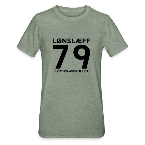 100014365_129748846_loons - Unisex Polycotton T-shirt