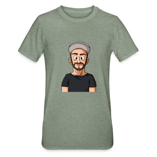 lARSSSS90 - Unisex polycotton T-shirt
