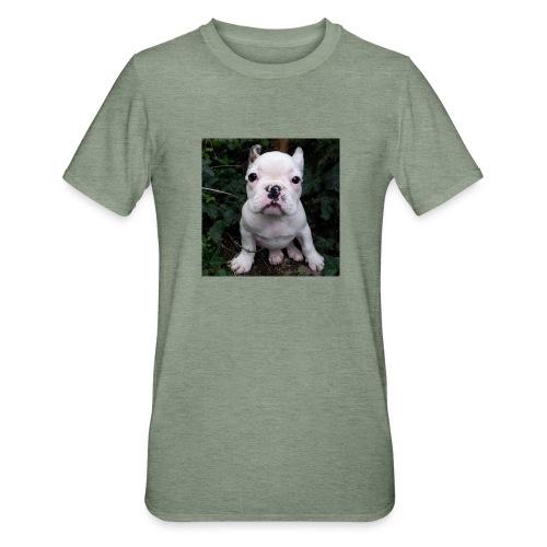 Billy Puppy 2 - Unisex Polycotton T-shirt