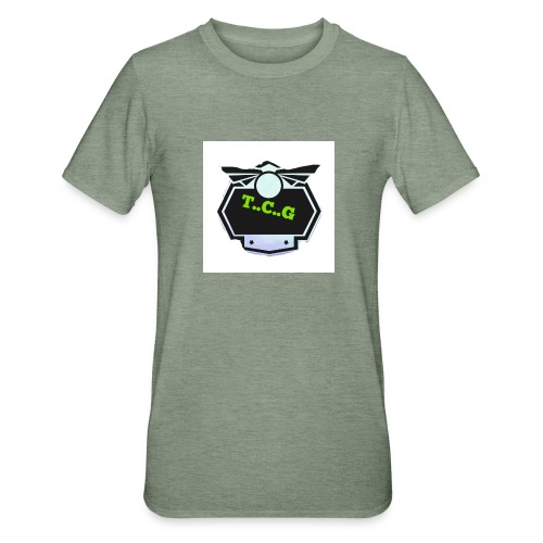 Cool gamer logo - Unisex Polycotton T-Shirt