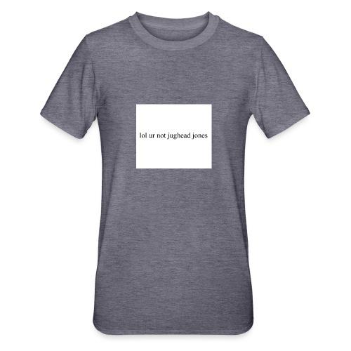 lol u r not hoodie - Unisex Polycotton T-Shirt