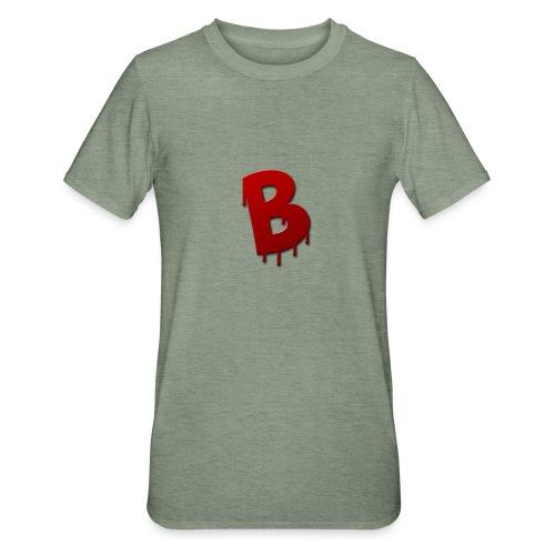 Rood Bartjuh - Unisex Polycotton T-shirt