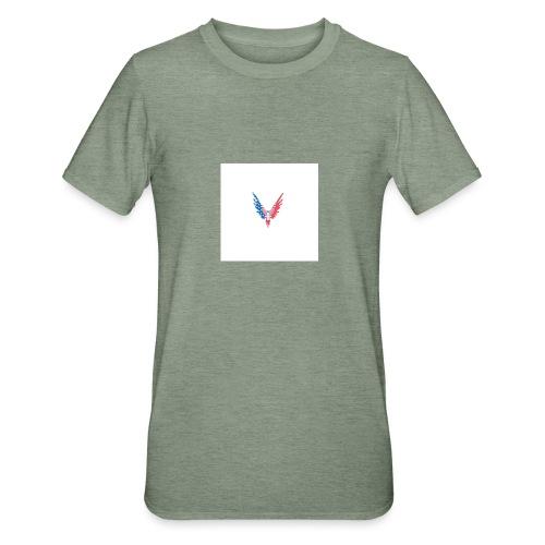 American bird. - Unisex Polycotton T-Shirt
