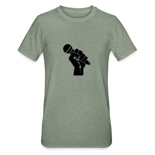RAP, RAPERO - Camiseta en polialgodón unisex