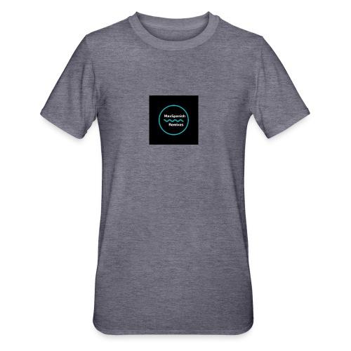 MaxSpanish - Unisex Polycotton T-shirt