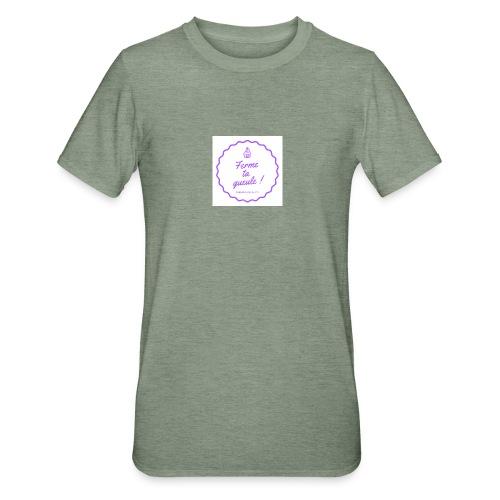 Ferme ta gueule ! - T-shirt polycoton Unisexe