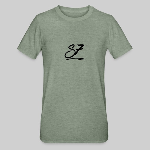 SLICK 7 - Unisex Polycotton T-Shirt