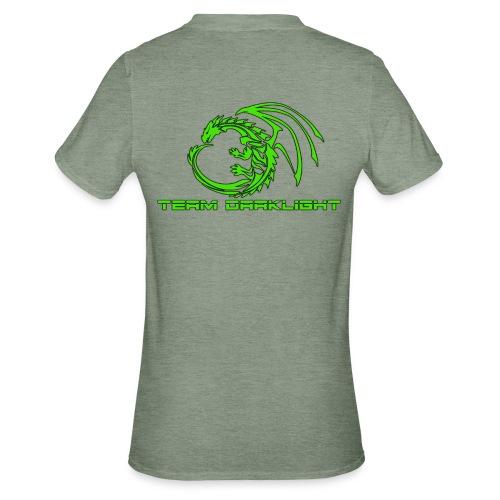 TEAM DARKLIGHT SHOP - Unisex polycotton T-shirt