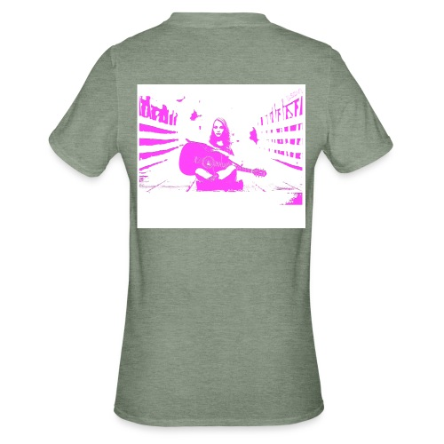 Woman by LSDV - T-shirt polycoton Unisexe