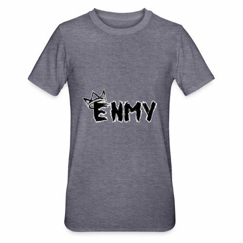 Enmy Grey Sweatshirt - Unisex Polycotton T-Shirt