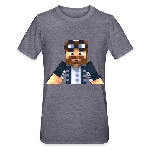 TitanHammer Soprendido - Camiseta en polialgodón unisex